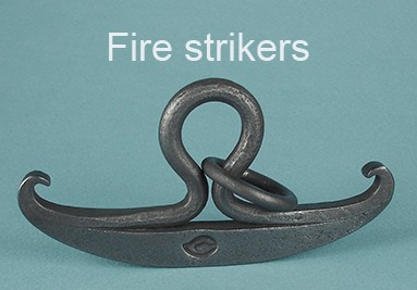 Fire strikers